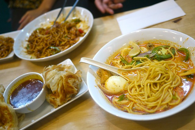 Bo Laksa King | East Hastings