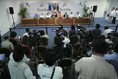 Se consolida el Mecanismo de Diálogo y Concertación de Tuxtla como el principal foro de diálogo político a nivel Mesoamericano