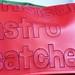 Astrosatchel bag by Janna Hurtzig