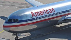 Amerian Airlines