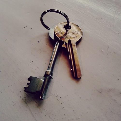 Keys 395