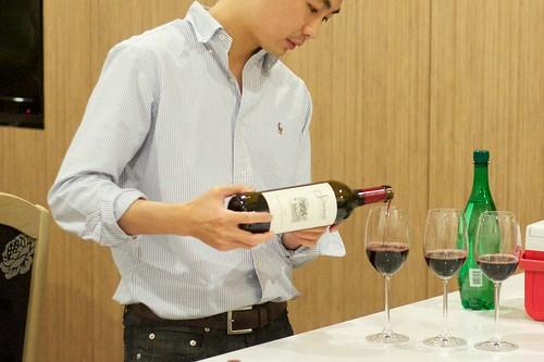 2004 Silverado Vineyards Cabernet Sauvignon