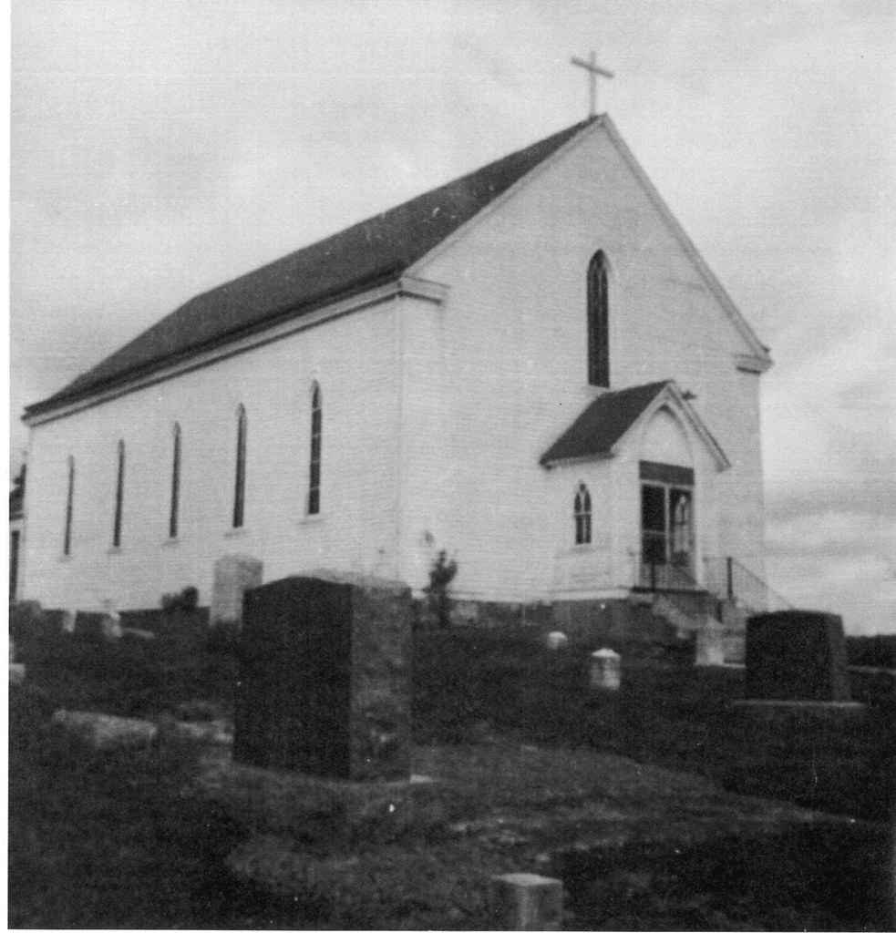 St. Columbkille Catholic Church, 1870s, Byrnesville (Missouri) #2000.019.032