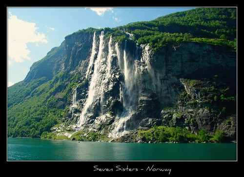 7 Schwestern - Norway