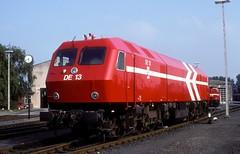 * HGK  Dieselloks  22  bis  V 74