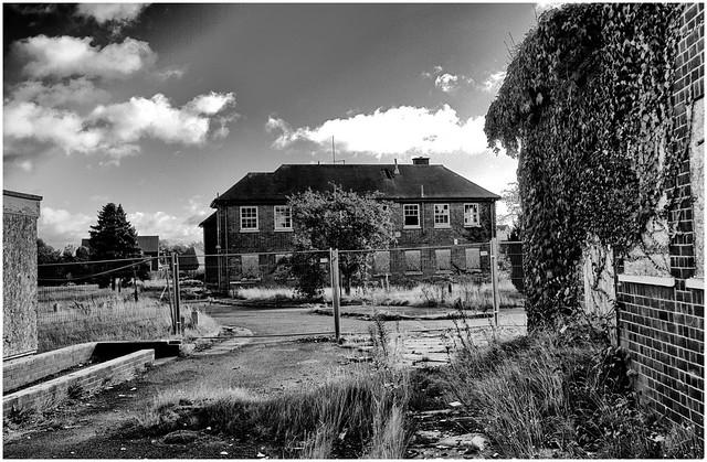 Aston Hall Mental Hospital