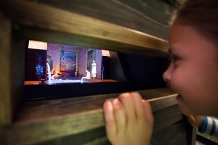 Wist je dat de Romeinen al een sauna hadden?