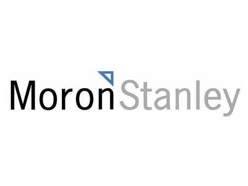 MORON STANLEY by Colonel Flick