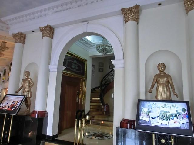 ホテル マジェスティック サイゴン(Hotel Majestic Saigon) (11)