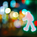 Riddle : Why did the Bokeh Man cross the road? by rogvon
