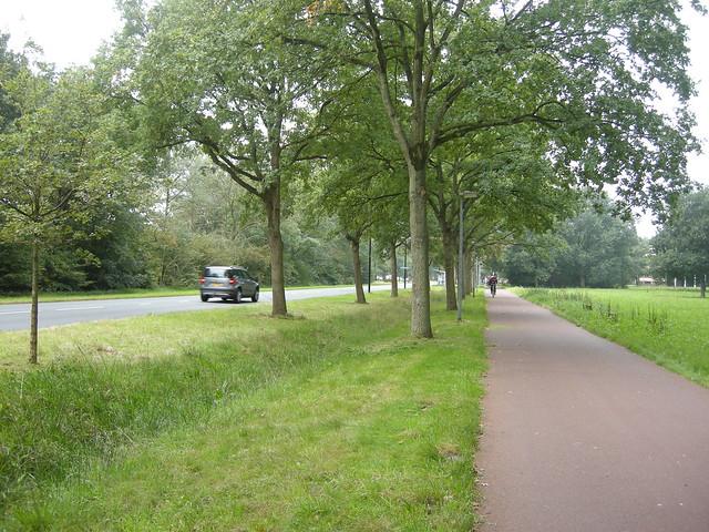 Hoofdlaan, Assen