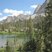 Small photo of Pond Below Alice Lake