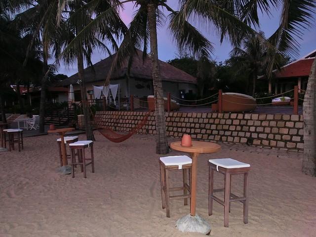 Beach - Evason Ana Mandara Nha Trang