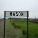 Mason, North Dakota