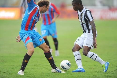 Juventus-Catania 1-0, parola ai protagonisti: Maran, Conte, Gasparin e Marchese$