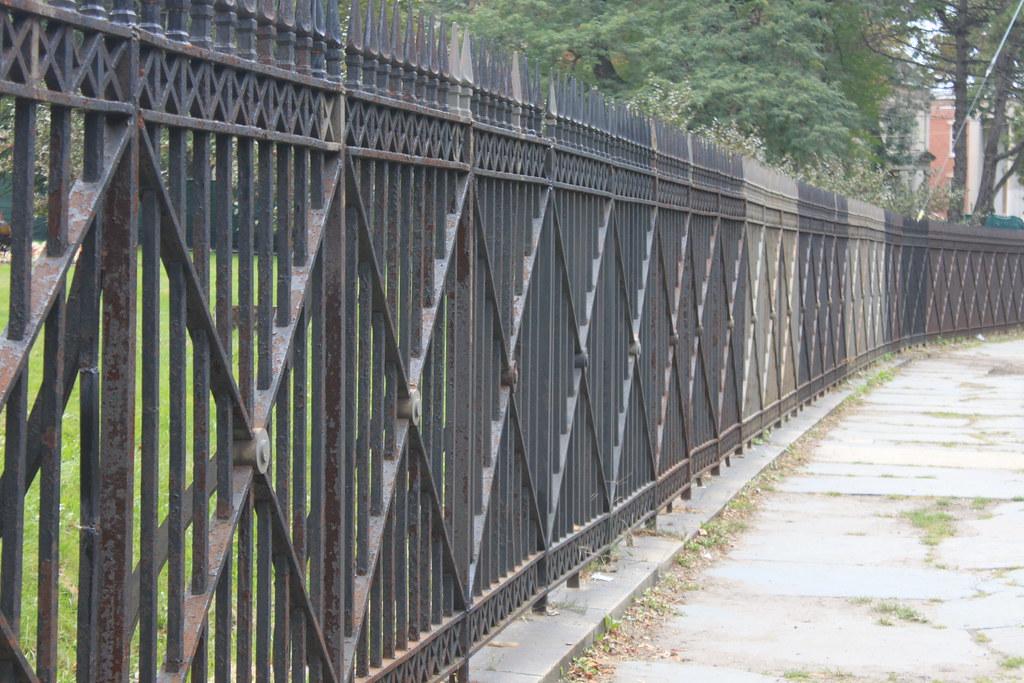 angle iron fence posts angle iron fence posts