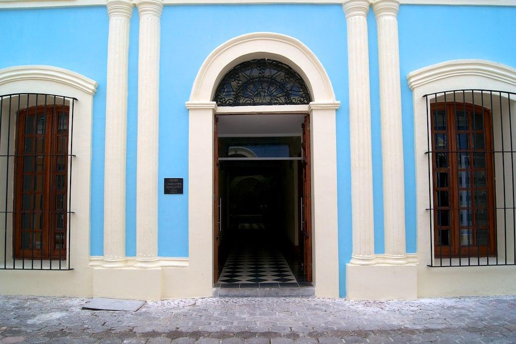 Villahermosa remodelaci n del centro hist rico zona luz for Remodelacion de casas viejas