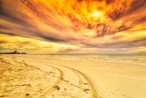 beach sunrise niceshot florida southbeach mygearandme