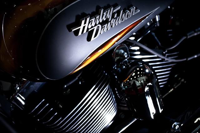 Harley‐Davidson - 2009 Tokyo MotorShow