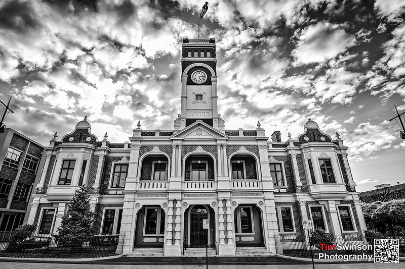 Toowoomba City Hall