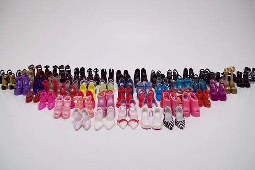 fashion toy toys shoe shoes doll dolls pumps sandals barbie pump heels heel rement basics sandal fever integrity rupaul glamazon nexttopmodel monsieurz dynamitegirls