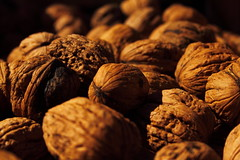 nuts & seeds, chocolate truffle, produce, food, close-up, nut, walnut,