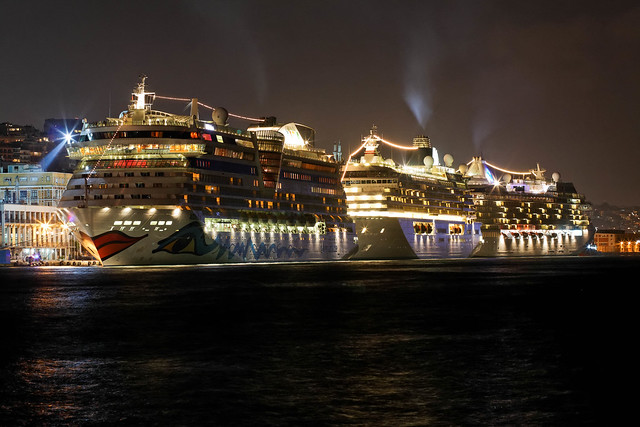Words... super, Best cruise line for adults can