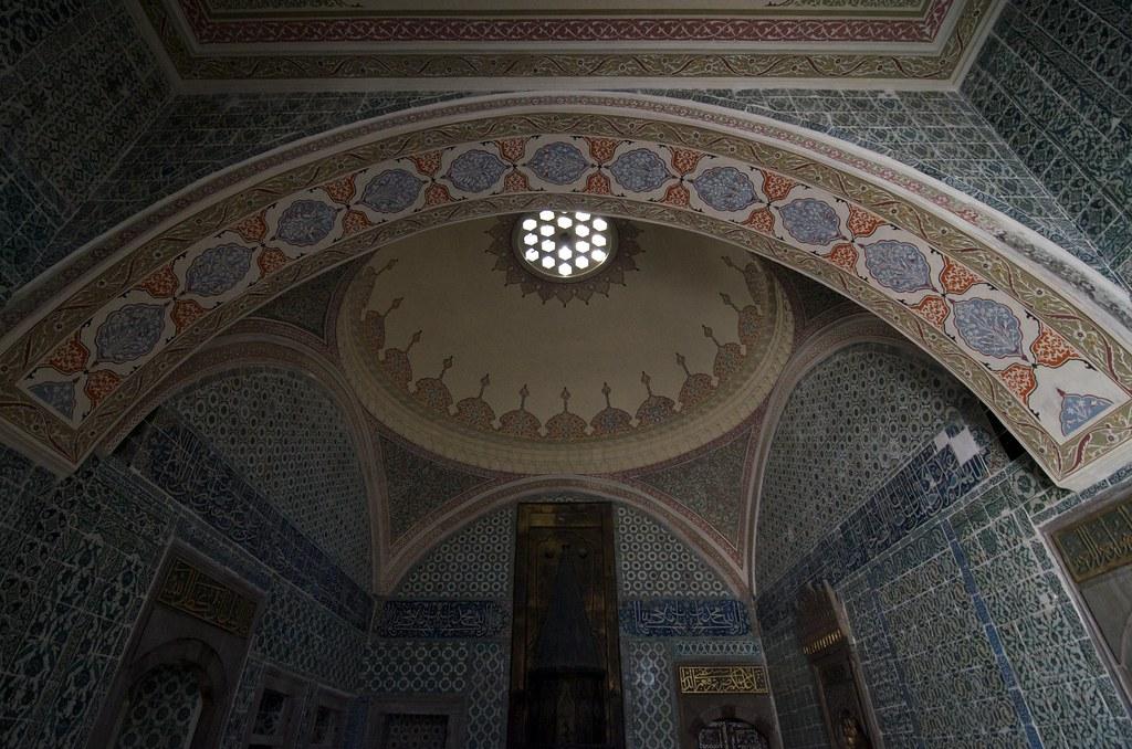 Topkapı Sarayı / Topkapı Palace / トプカプ宮殿