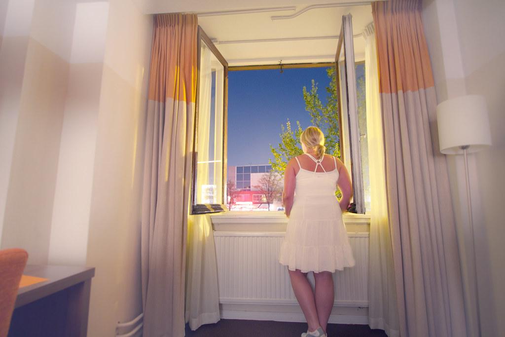 Day 279 - Hotel Eden, Amsterdam