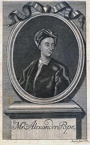 Alexander Pope photo
