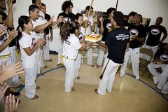 hapkido(0.0), taekwondo(0.0), tang soo do(0.0), black belt(0.0), striking combat sports(1.0), individual sports(1.0), contact sport(1.0), sports(1.0), combat sport(1.0), martial arts(1.0), capoeira(1.0),