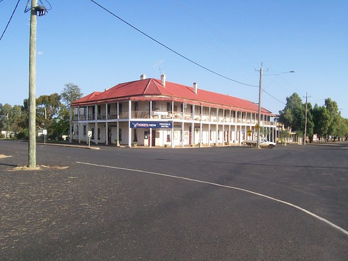 Galong Australia  City new picture : Pubs of Australia   Flickr Photo Sharing!
