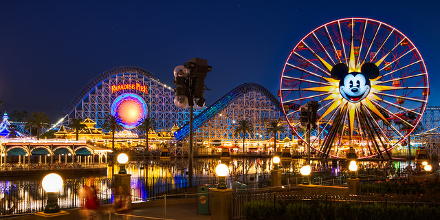 10 Top Tourist Attractions In California Touropia Travel