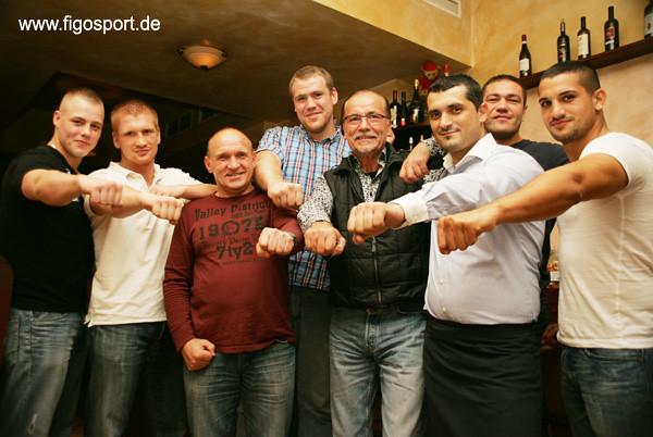 Team Lange