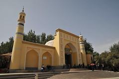 Kasgar/Kashgar