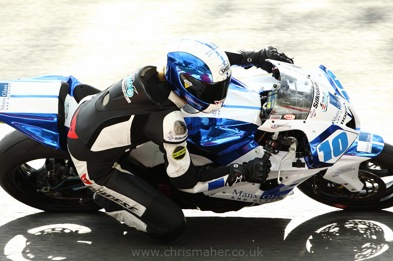British Super Bike Finale - Brands Hatch GP - Jenny Tinmouth