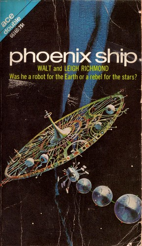 Phoenix Ship (1969)