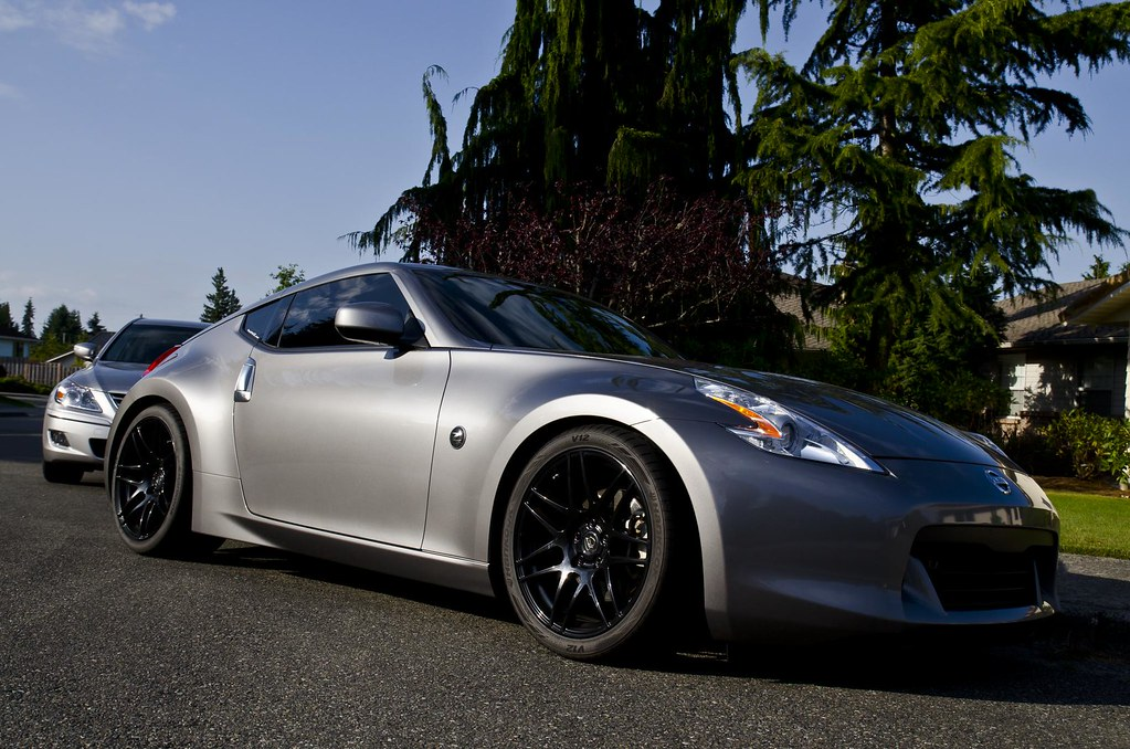 nissan 370z forum 370z for sale 27k 2009 nissan 370z. Black Bedroom Furniture Sets. Home Design Ideas