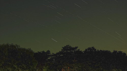 PENTAX Q stars