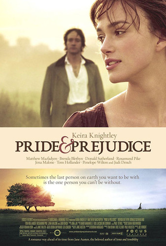 傲慢与偏见 Pride & Prejudice (2005)