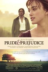 傲慢与偏见 Pride and Prejudice (2005)_小说改编电影的完美典范