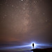 Painting The Night by Jason Idzerda