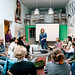 Morgan from Etsy at Etsy Labs Berlin by MatkirschPhoto