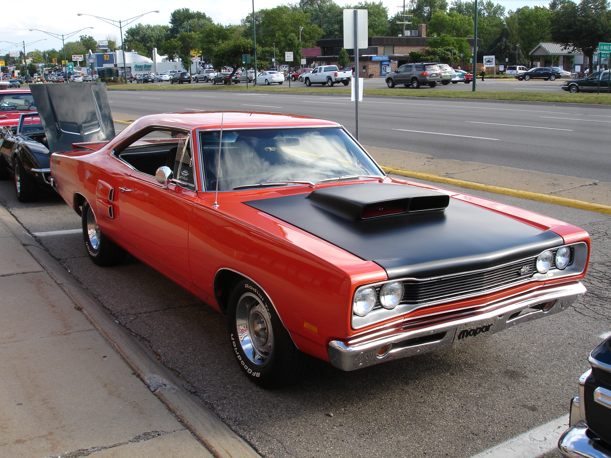 1969 Dodge Coronet Super Bee Automatic Related Infomation A12 Other Pictures Picture