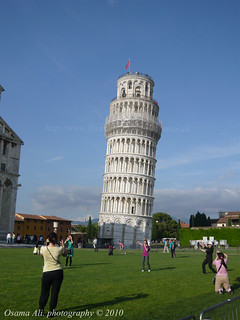 "Leaning Tower ""Pisa Tower"""