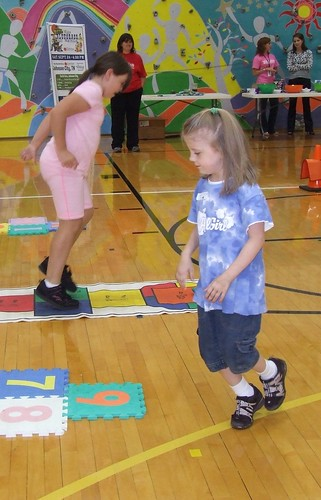 family fitness night 069