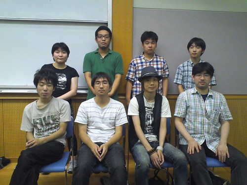 LMC Yoyogi 366th : Top 8