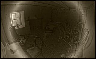 Indoor Fisheye