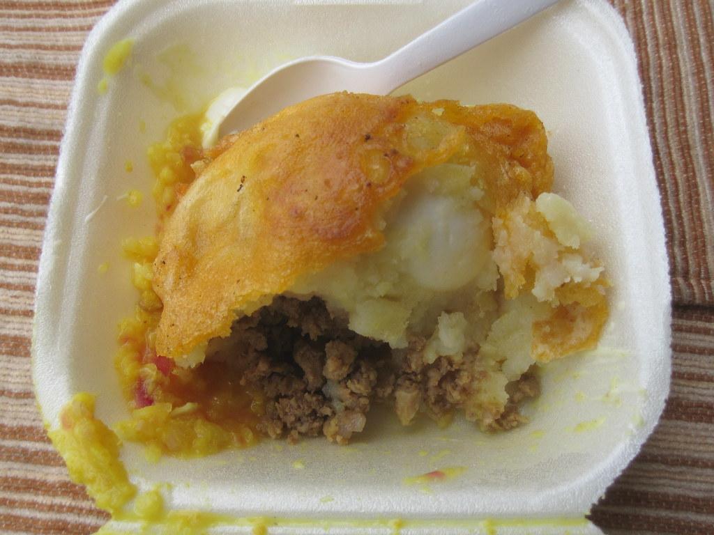 Guayaquil Ecuador Street Food
