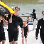 Milwaukee River Challenge 2011